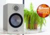 Hi-Fi News: новые полочники Monitor Audio Bronze 100 играют «на все сто»