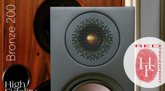 Новый британский «look»: Monitor Audio Bronze 200 демонстрируют фантастическое стерео