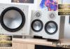 «Бронзовый» комплект 2.1 от Monitor Audio – Top Produkt портала HiFi-Journal