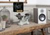 Портал StereoNet высоко оценил компактный полочник Monitor Audio Bronze 50