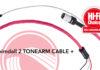 Всё, как по нотам: Nordost Heimdall 2 Tonearm Cable + в обзоре Hi-Fi Choice