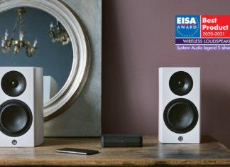 SA legend 5 silverback от System Audio – лучшая беспроводная колонка 2020 – 2021