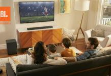 JBL Bar 9.1 True Wireless Surround – десять каналов и 820 ватт мощности