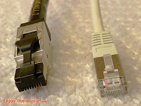 Цифровые кабели Nordost делают музыку более живой и естественной