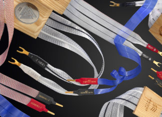 Технологии Nordost и музыкальные свойства кабелей