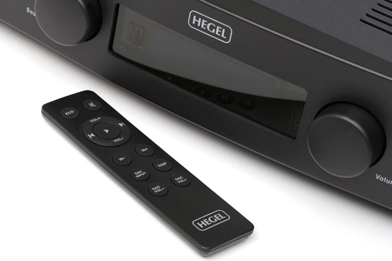 Усилитель Hegel H95 превосходит конкурентов качеством звучания