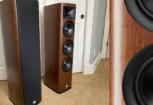 Динамично и точно: напольная акустика JBL HDI-3600 в обзоре Reference Home Theater