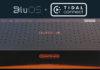 Стример Monitor Audio IMS-4 поддерживает технологию Tidal Connect