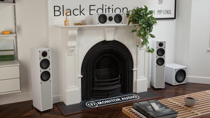 Monitor Black Edition – линейка бюджетной акустики британской компании Monitor Audio