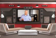 Территория баса: советы по обустройству домашнего кинотеатра от Джона Хантера