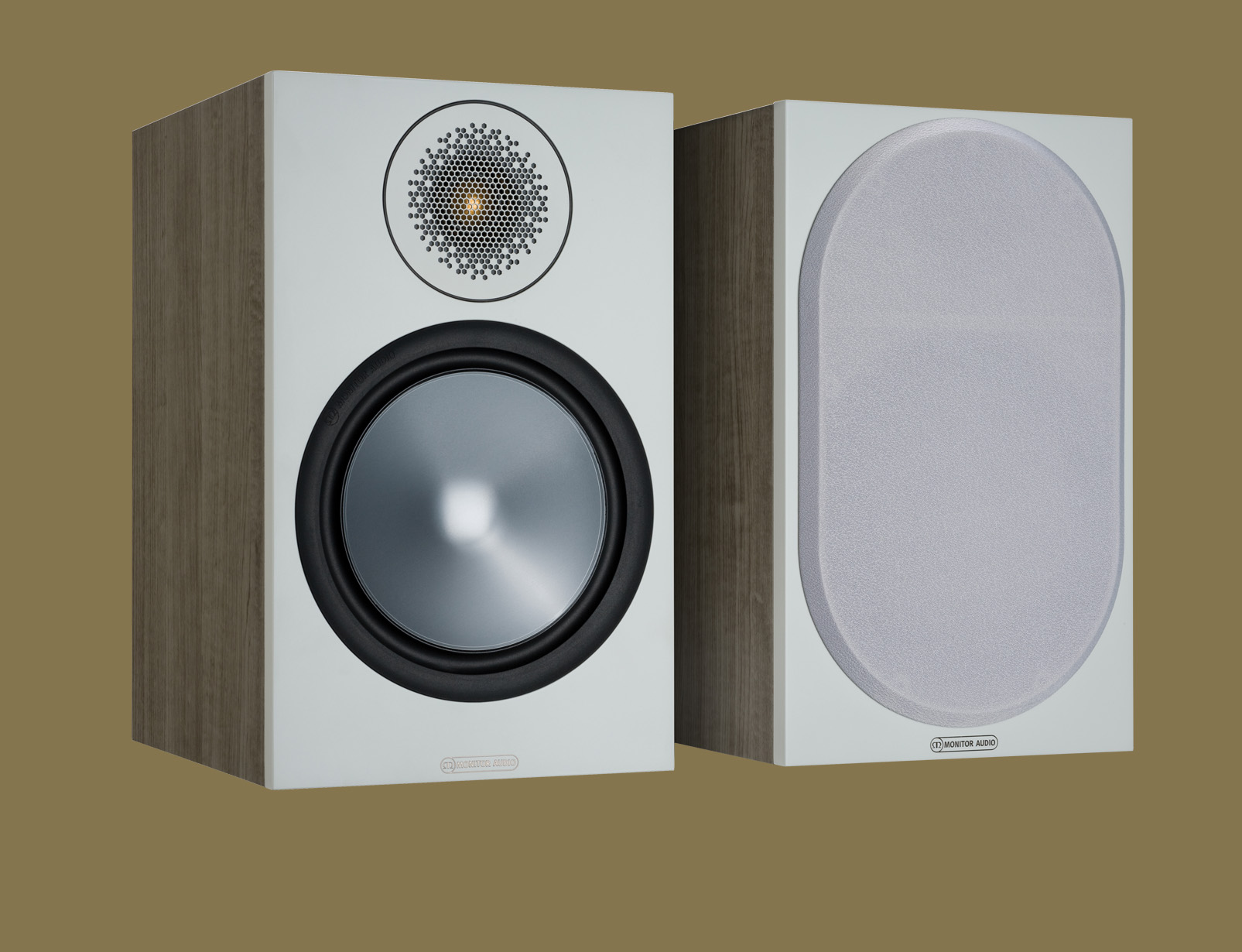 Monitor Audio Bronze 100 Urbarn Grey