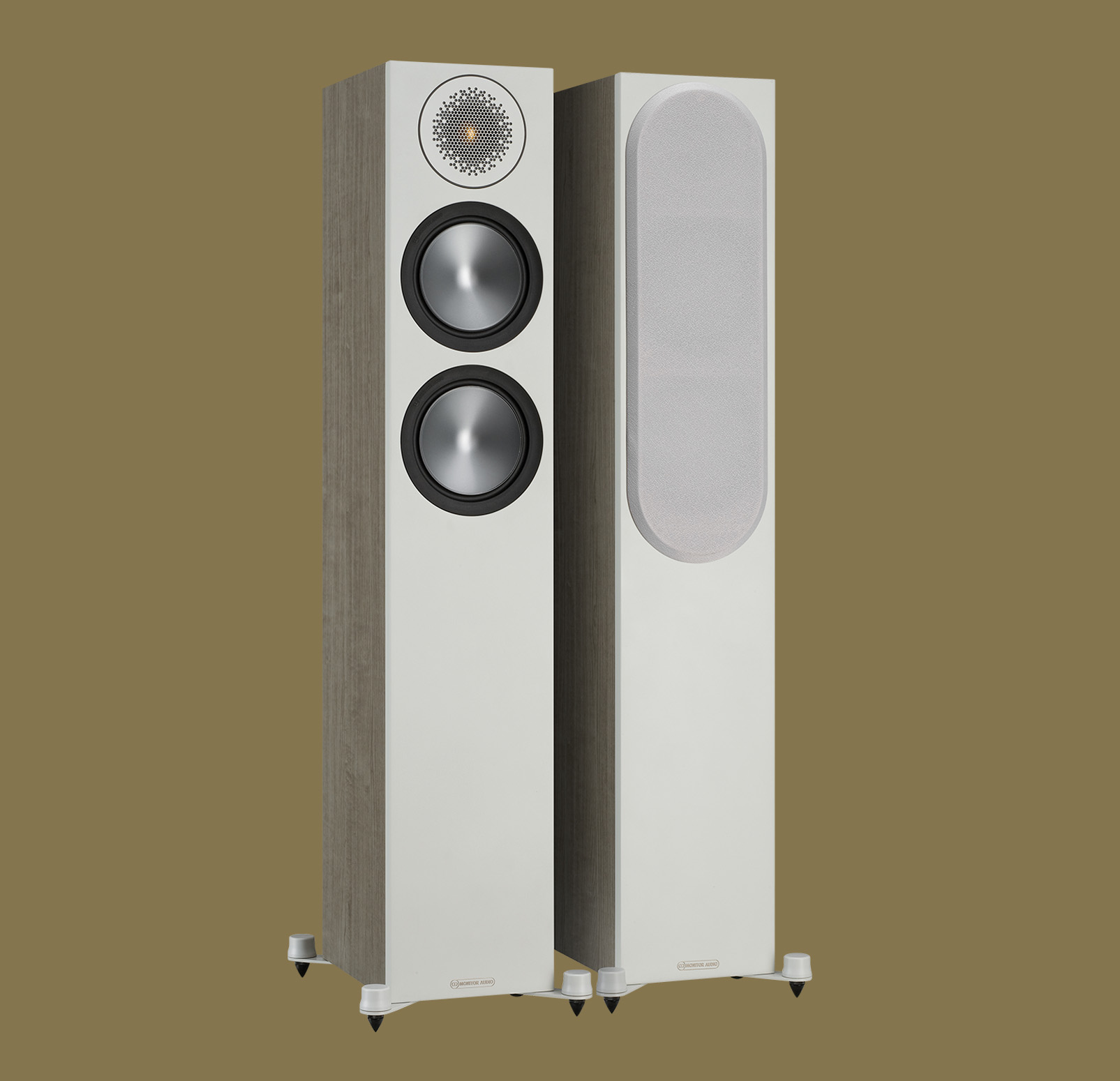 Monitor Audio Bronze 200 Urbarn Grey