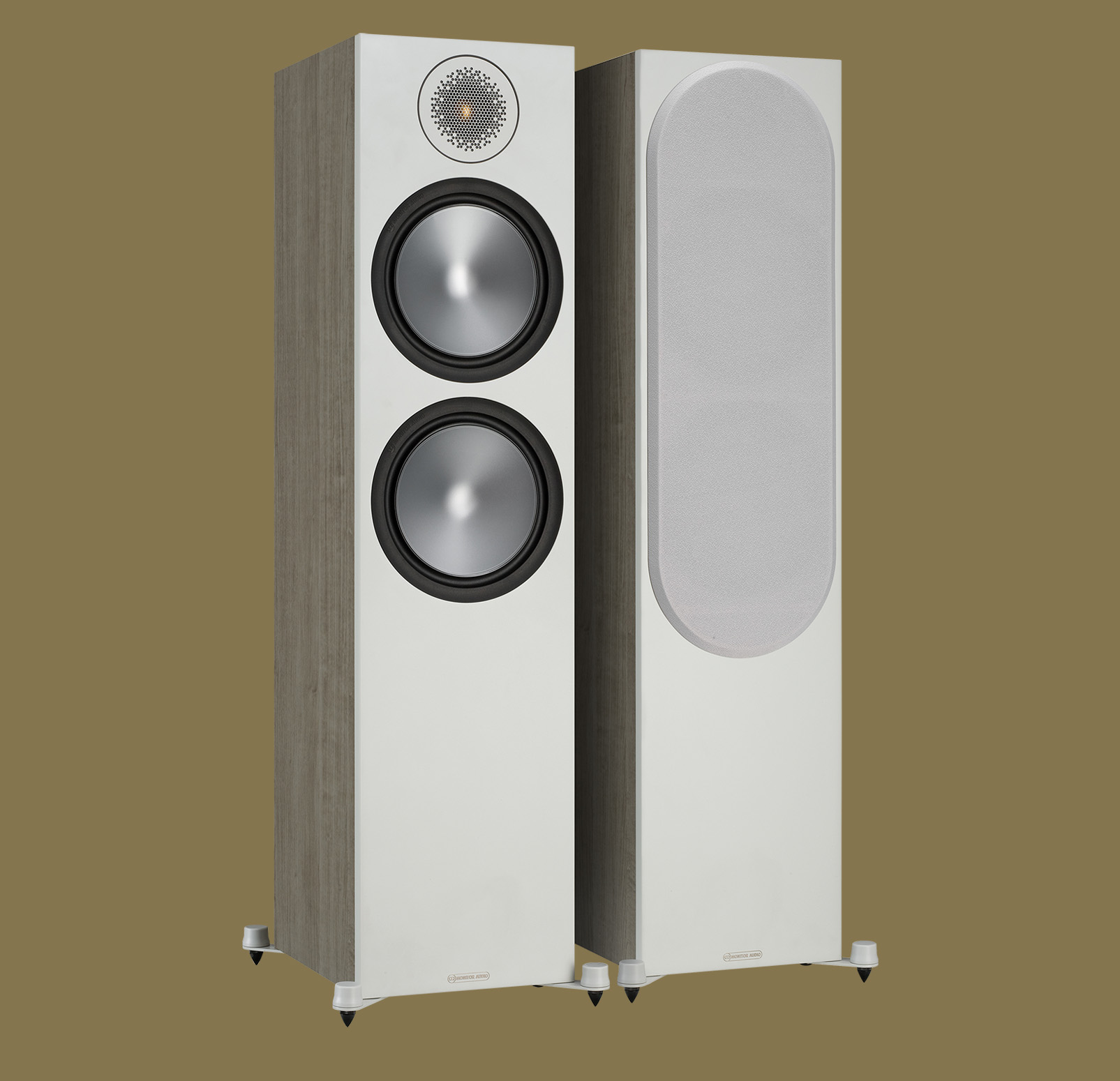 Monitor Audio Bronze 500 Urbarn Grey
