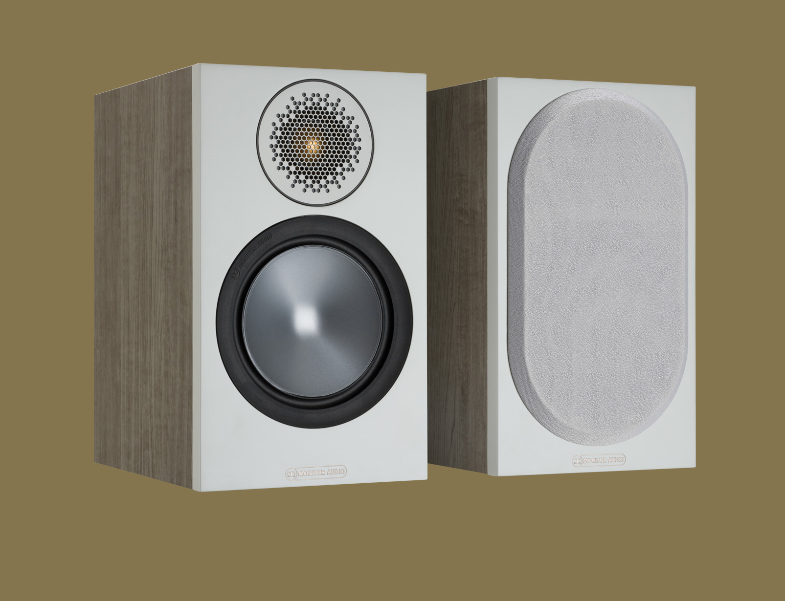 Monitor Audio Bronze 50 Urbarn Grey