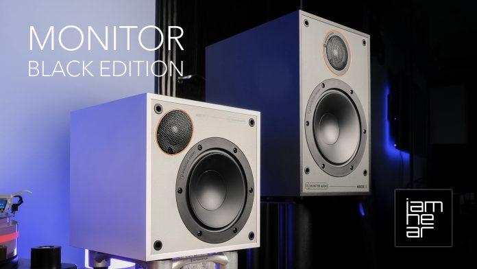 Хорошие и честные: Iamhear слушает полочники Monitor Audio серии Monitor Black Edition