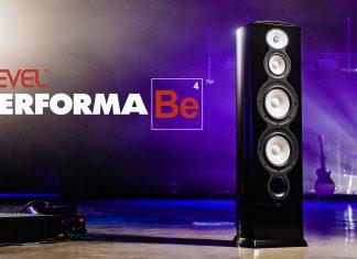 Четвёртый элемент: акустические системы Revel серии PerformaBe
