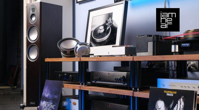 Monitor Audio Gold 200: эмоциональность и пластичность звучания