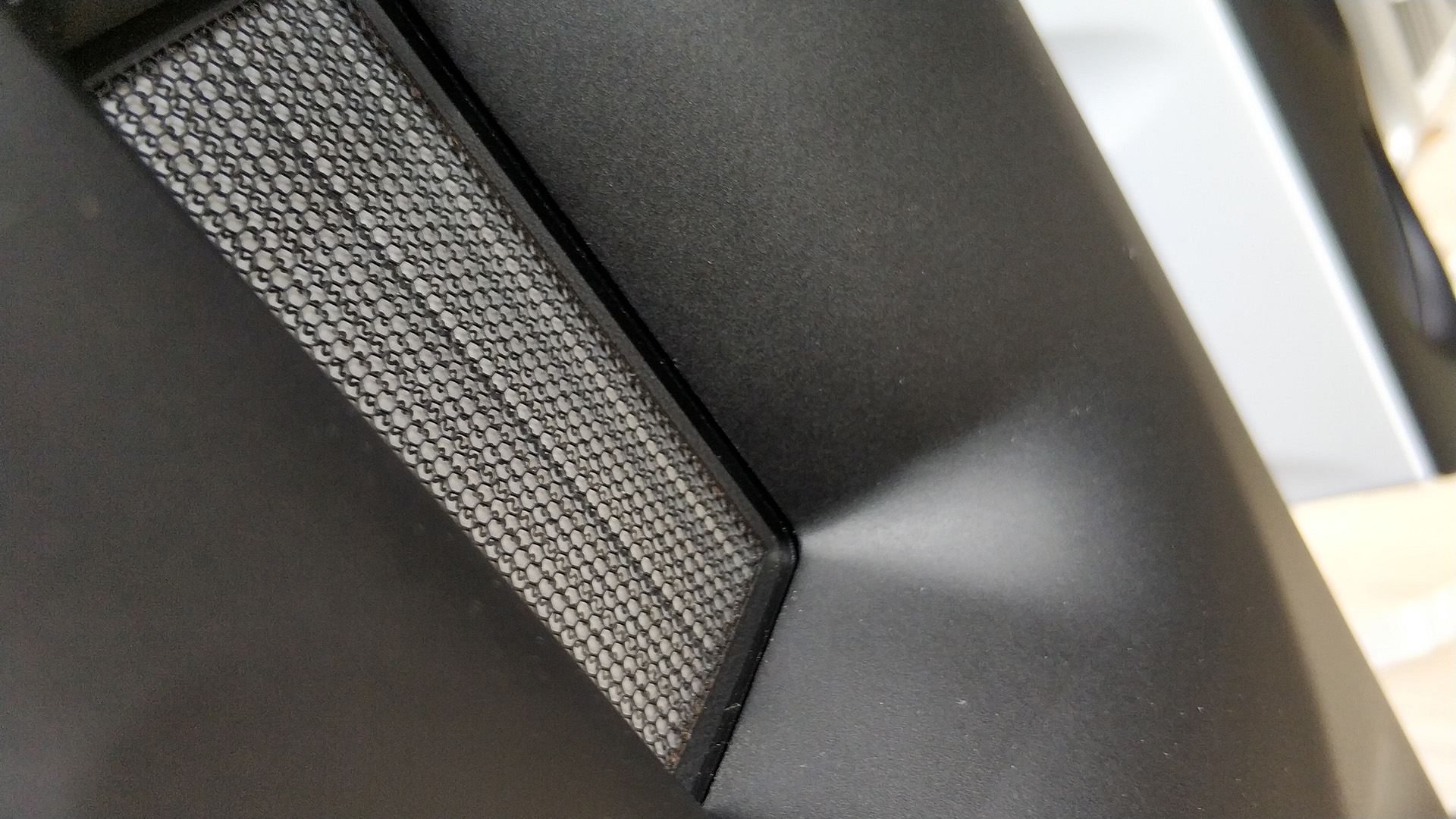 Завершающий штрих: полутораметровая колонка Børresen Z5 – венец линейки Z