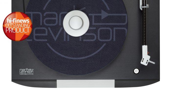 Чистая роскошь: Hi-Fi News слушает Mark Levinson № 5105