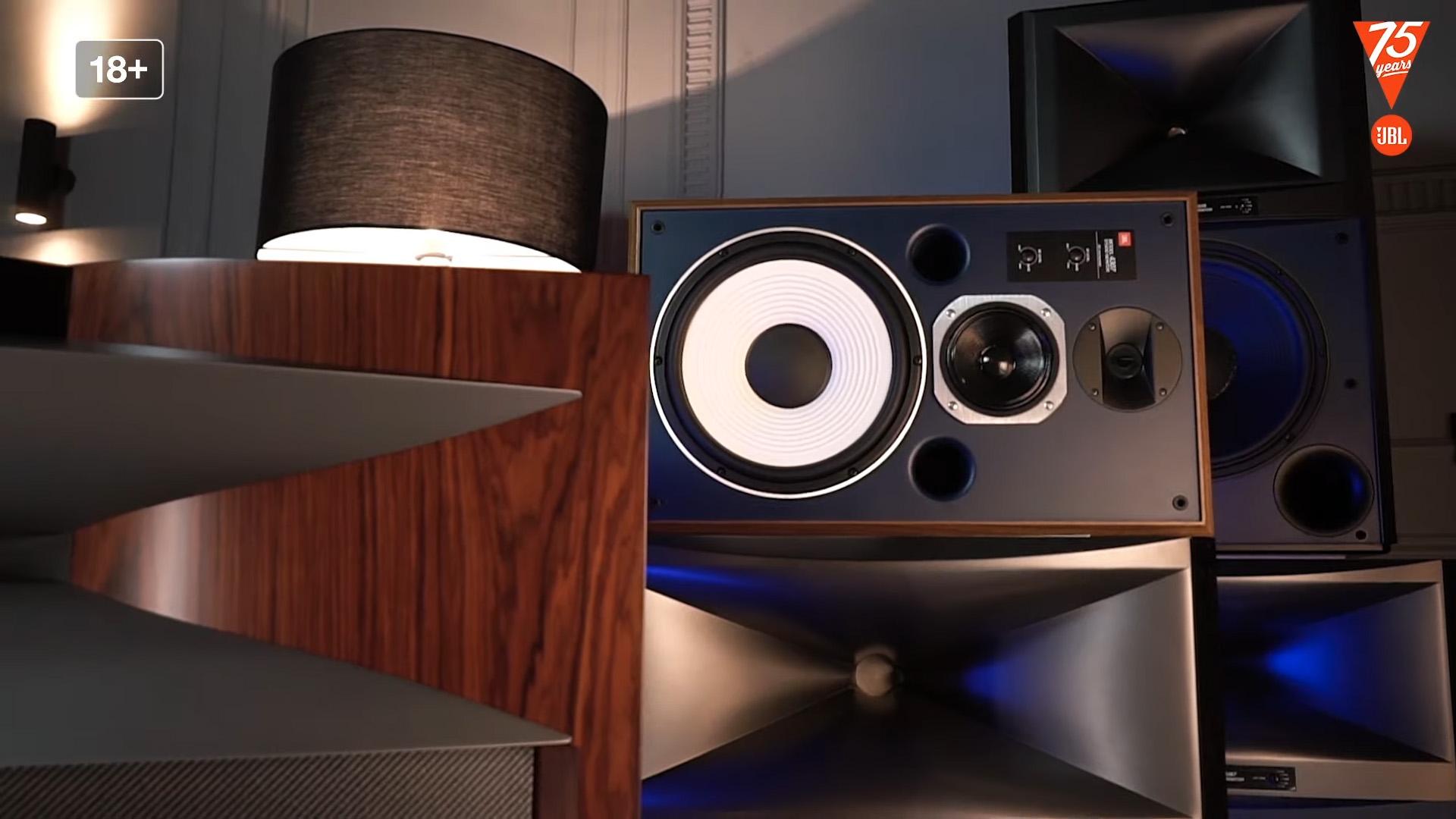 Кто изобрёл легендарный звук JBL? Рассказывает Михаил Борзенков