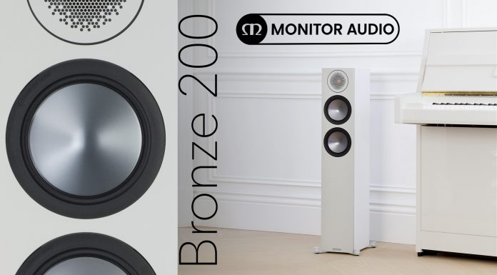 Hi-Fi Choice: Monitor Audio Bronze 200 – настоящая находка