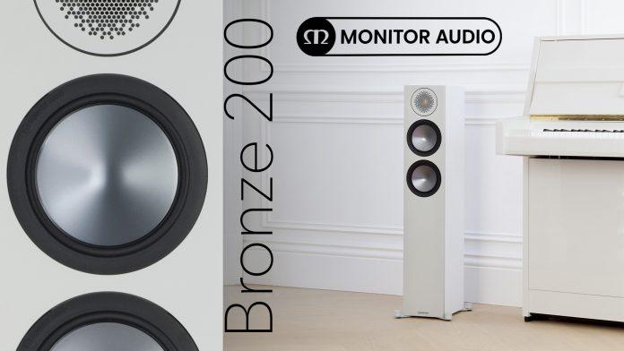 Hi-Fi Choice: Monitor Audio Bronze 200 – настоящая находка