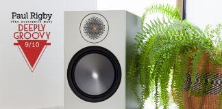 Превосходят все ожидания: The Audiophile Man оценил Monitor Audio Bronze 50