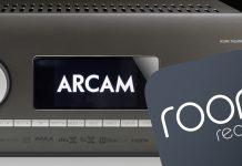 Пять аппаратов Arcam получили сертификат Roon Ready