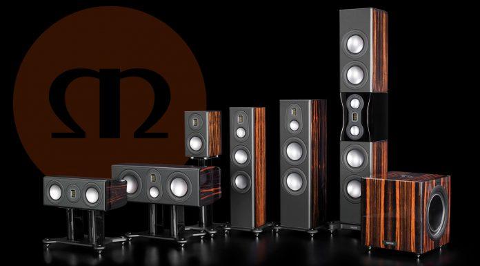 Monitor Audio Platinum II – ПРОДУКТ с Большой Буквы