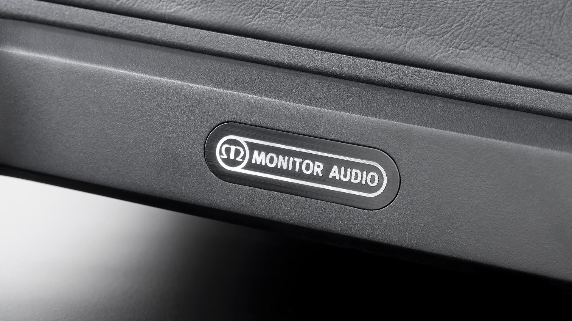 Monitor Audio – ПРОДУКТ с Большой Буквы