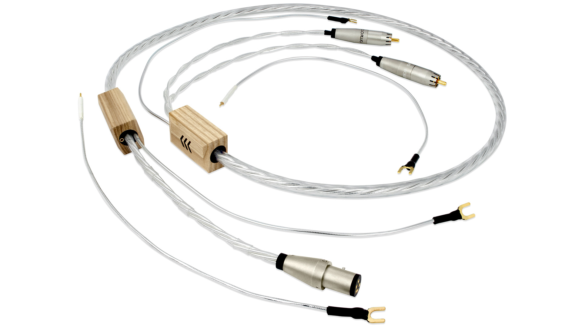 Nordost Odin 2 Tonearm Cable +: идеальный кабель для тонарма