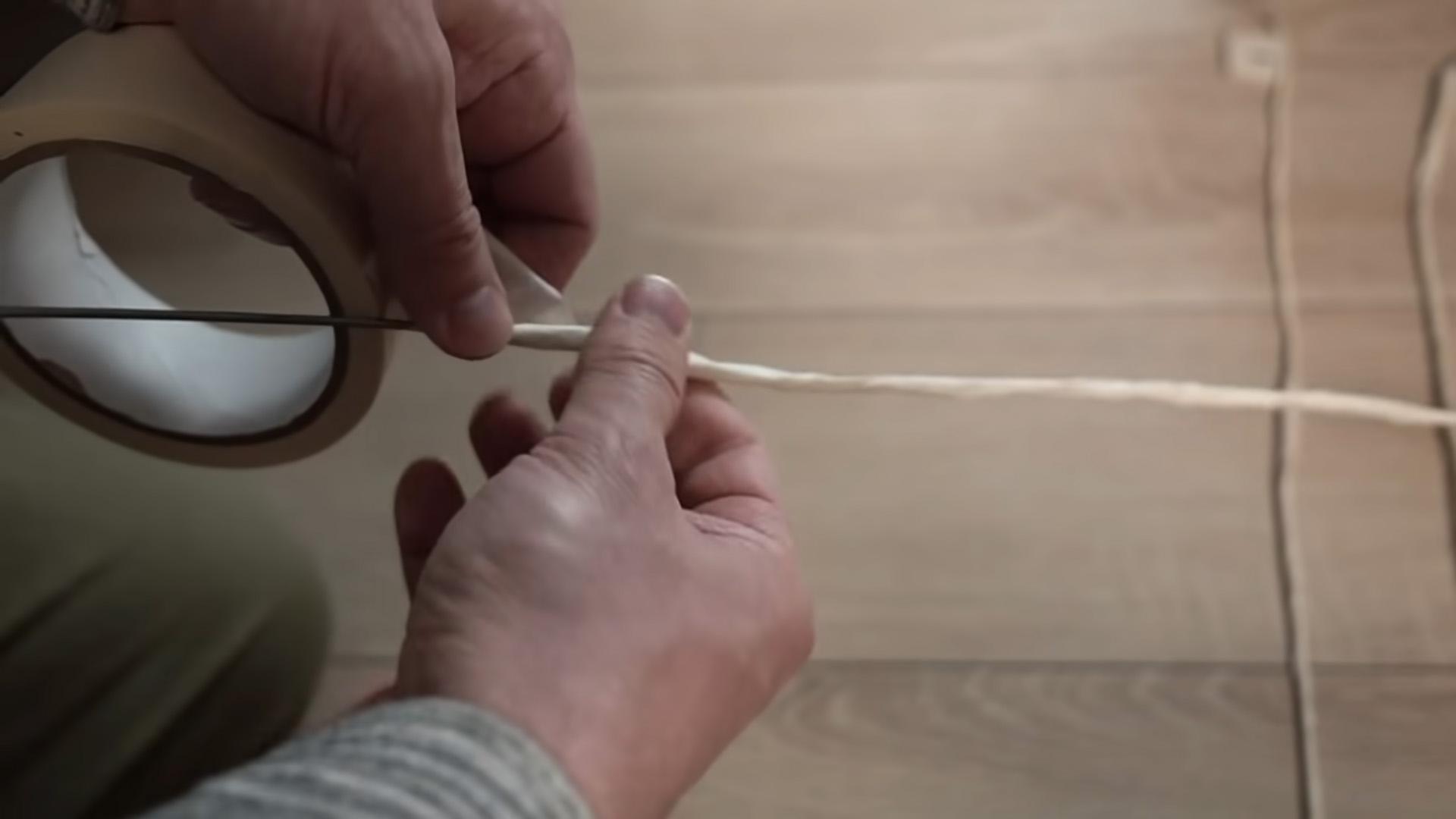 Nordost Vidar 2 прогреет ваш кабель. И проволочную вешалку!