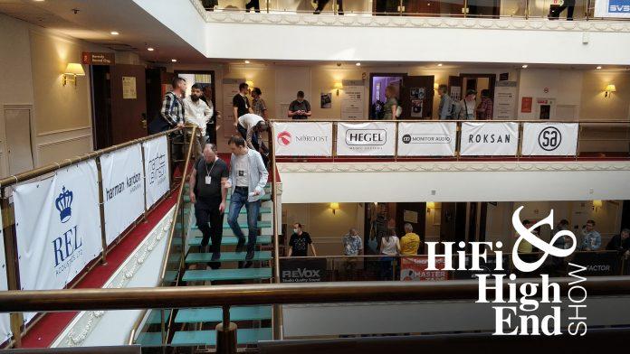 High End Show 2021