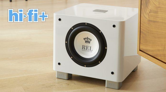 Новый сабвуфер REL T/7x – идеальный выбор для энтузиастов