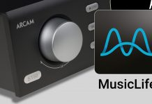 Arcam полностью обновляет мобильное приложение MusicLife