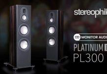 Новый эталон Stereophile: Monitor Audio Platinum PL300 II