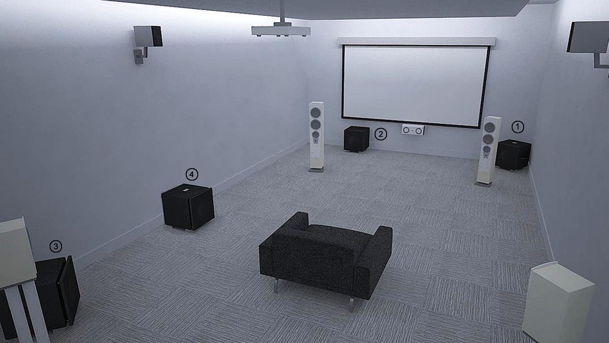 Модели новой серии T/x прекрасно звучат в составе стереосистемы и системы домашнего кинотеатра. Но что же отличает сабвуферы REL от изделий конкурентов? Что даёт продуктам британской компании столь очевидные преимущества в звучании?