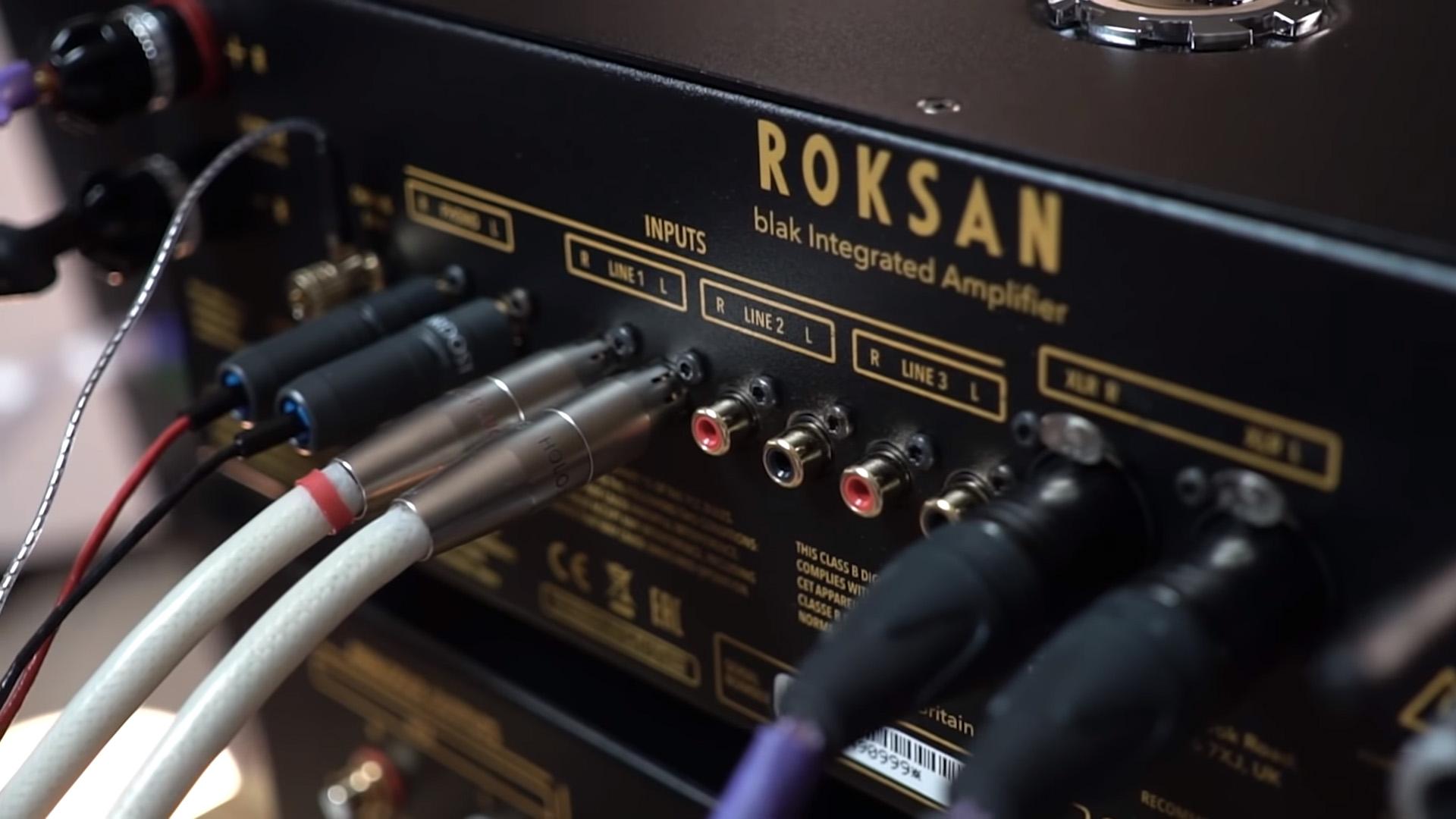 Англия в стиле «Jaguar»: Borzenkov слушает Roksan blak