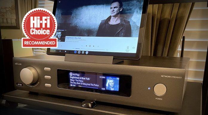 Гений стриминга: Hi-Fi Choice оценил проигрыватель Arcam ST60