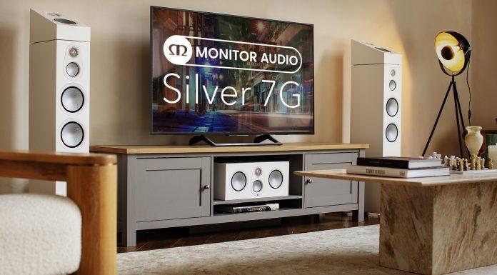 Cедьмое поколение «серебряной» серии: Monitor Audio начинает выпуск акустики Silver 7G