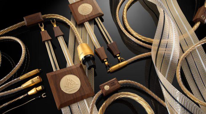 Экструдирован золотом: Nordost представила флагманскую линейку Odin Gold