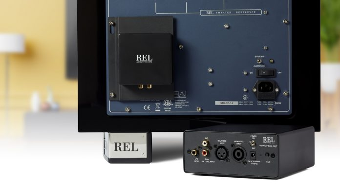 Территория баса: как правильно настроить беспроводное подключение сабвуфера REL