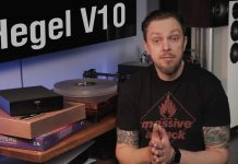 Золушка от Hi-Fi: фонокорректор Hegel V10 в обзоре Iamhear