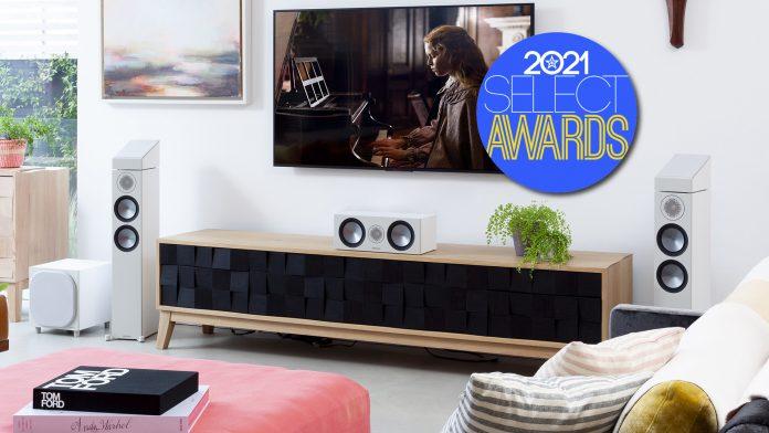 Monitor Audio Bronze AV 5.1.2 – лучший кинотеатр Dolby Atmos