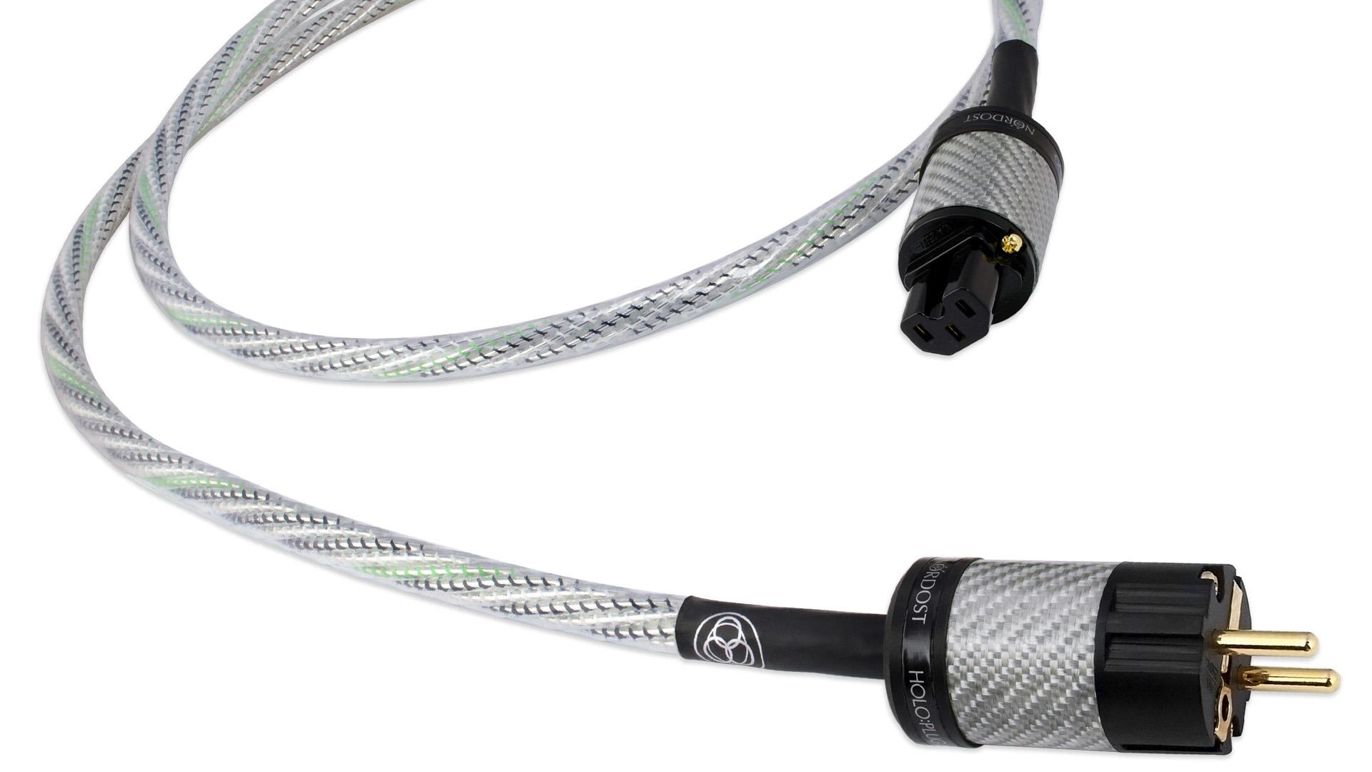 Комплект кабелей Nordost Valhalla 2: страсть аудиофила