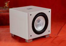 Сабвуферы REL линейки T/x сделают звучание вашей системы масштабнее