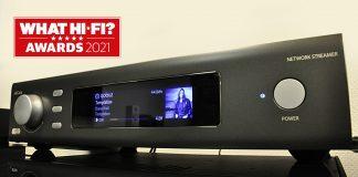 Arcam ST60 – лучший стример года по мнению журнала «What Hi-Fi?»