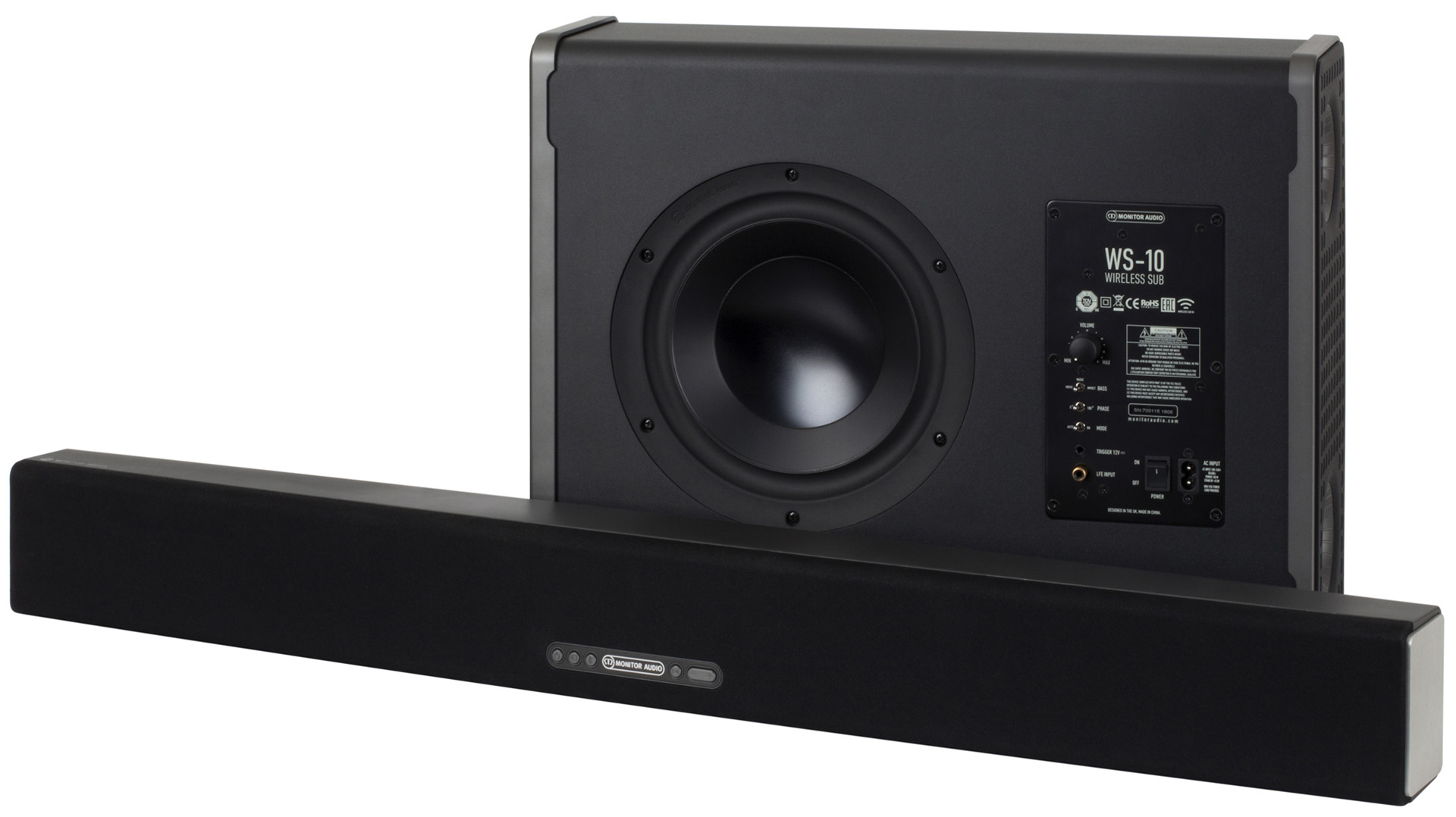 Monitor Audio ASB-10
